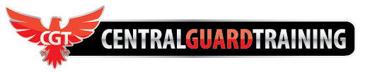 Central Guard Training In-Class and Online Security Courses