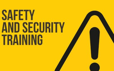 Orientation for Security Professionals